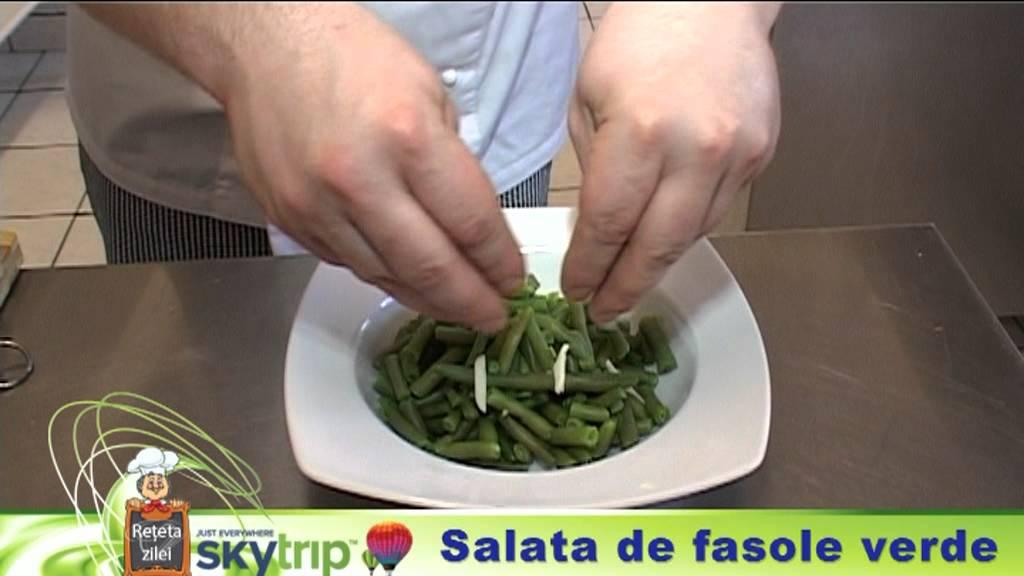 Slabesti 5 kg in 7 zile cu dieta cu fasole pastai