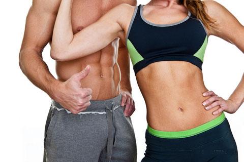 pierde grăsimea corporală superioară cu greutăți