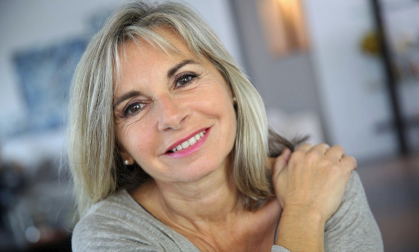 Femeia în vârstă de 40 de ani nu poate slăbi