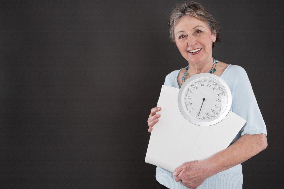 Legătura dintre nivelul de estrogen din organism şi creşterea în greutate