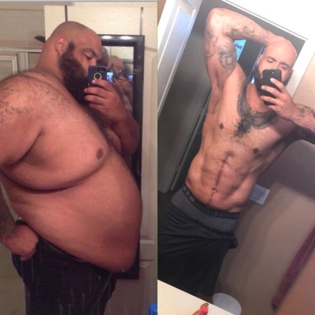 cum să slăbești dacă obezi