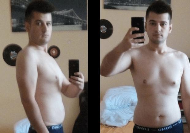 dieta pentru slabire barbati)