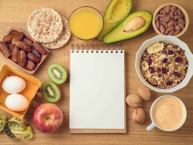 sfaturi pentru a slăbi și a mânca sănătos