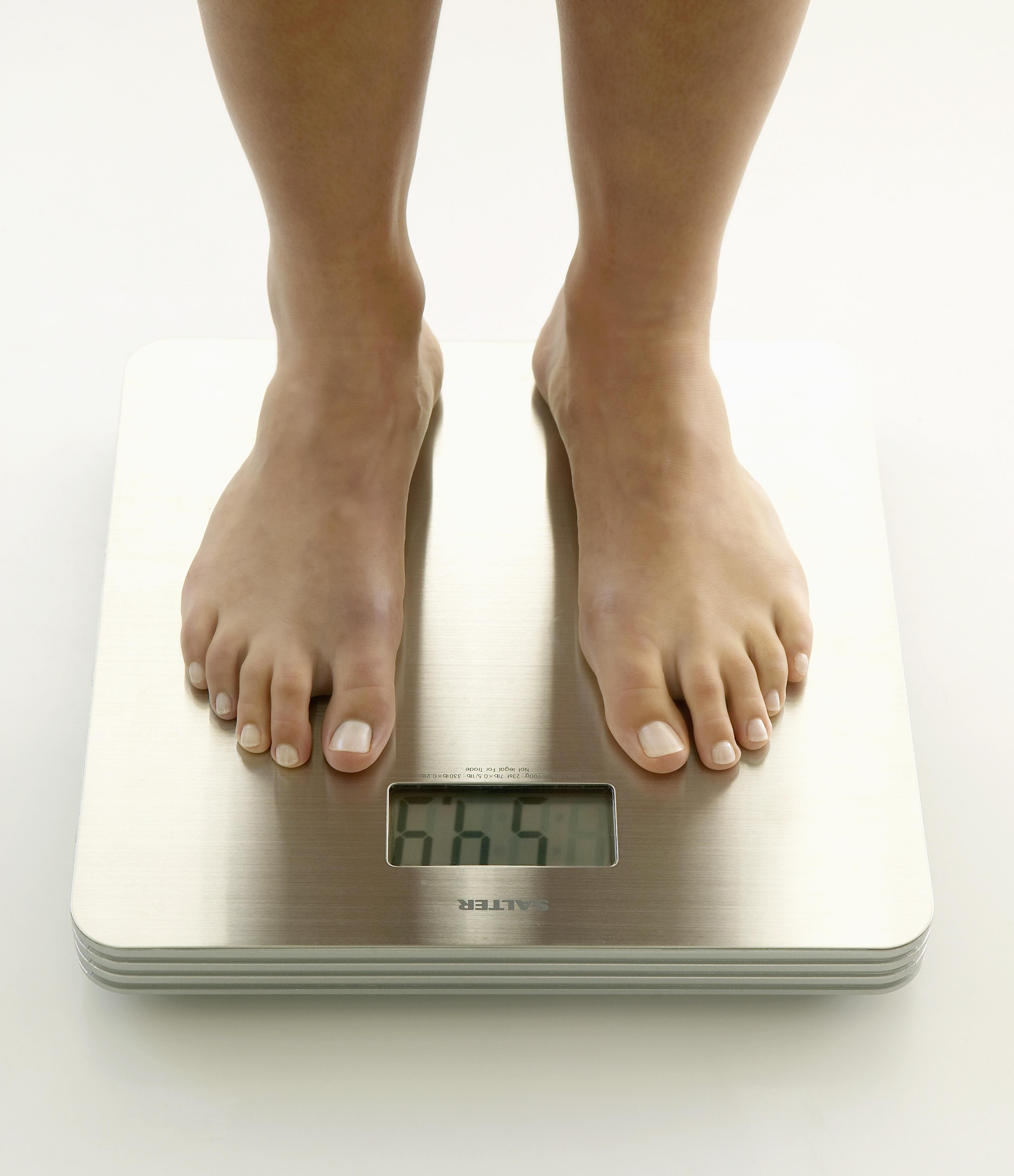 cum cineva pierde în greutate