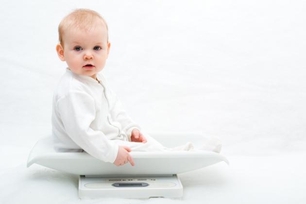 cum să obțineți copilul să piardă în greutate)