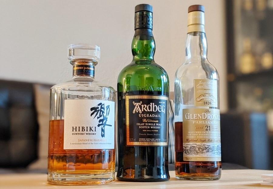 whisky ajută la pierderea de grăsimi)