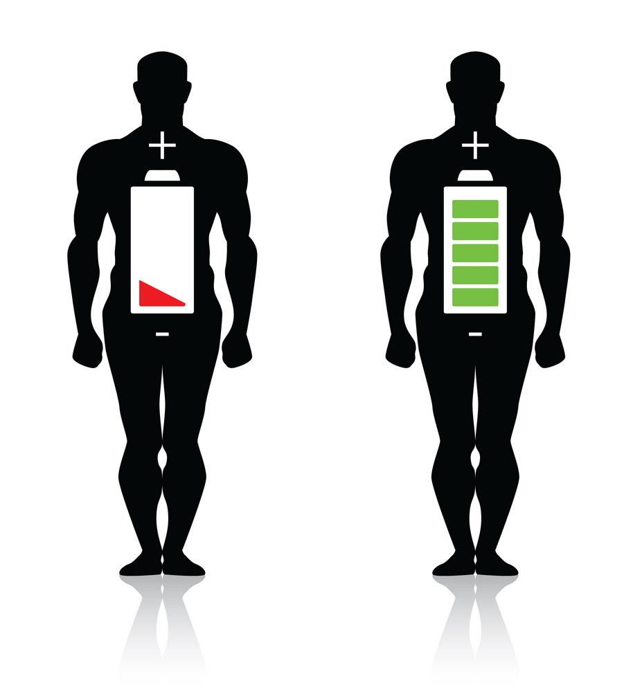 rata metabolică de repaus și pierderea în greutate