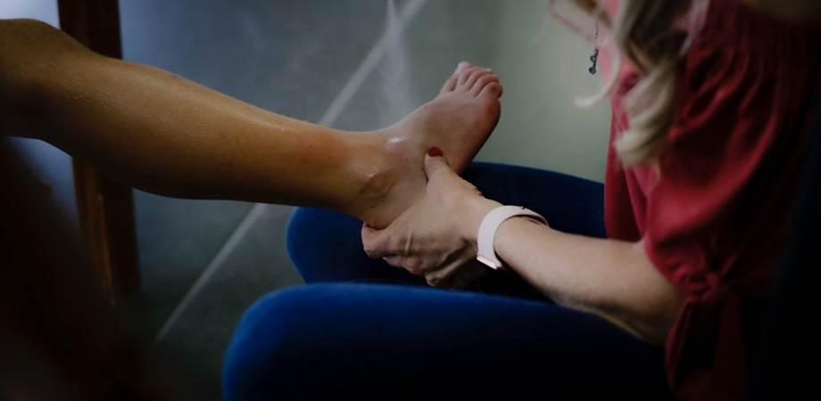 Vânătăi Dureri Articulare Pierdere În Greutate, Tragând durerea în piciorul drept și în picior
