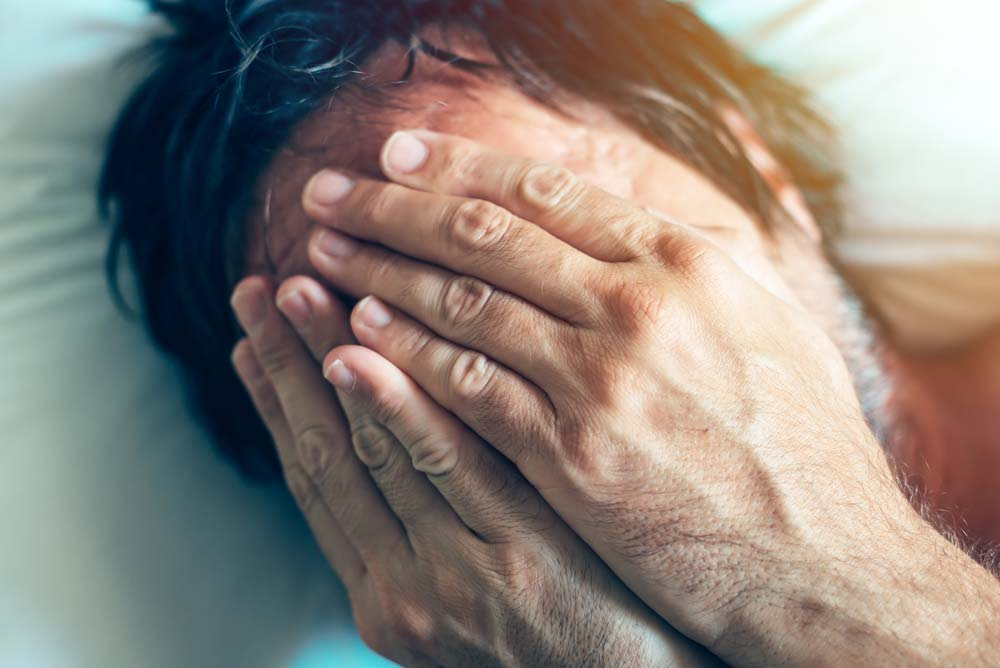 Disfunctia erectila: cum poate afecta inima