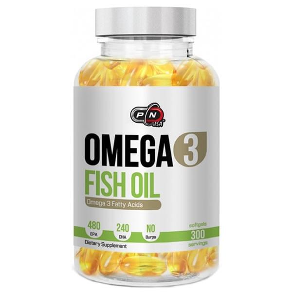 Acizii Grasi Omega 3 - Beneficii pentru Sanatate si Contraindicatii