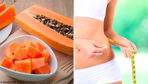 beneficiile amarantului pentru pierderea în greutate