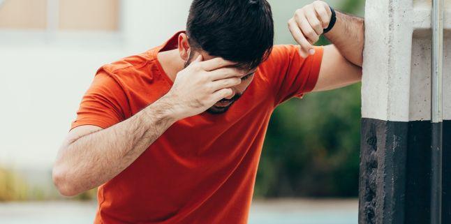 pierderea în greutate amețeli vărsături