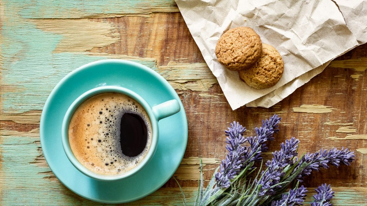 Cafeaua prăjită ușoară sau întunecată are mai multă cofeină?   extra crocant - Extracrispy - 2021