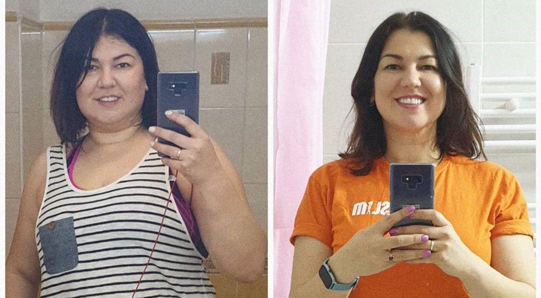 scădere în greutate și suspin rezultate de pierdere în greutate ghee