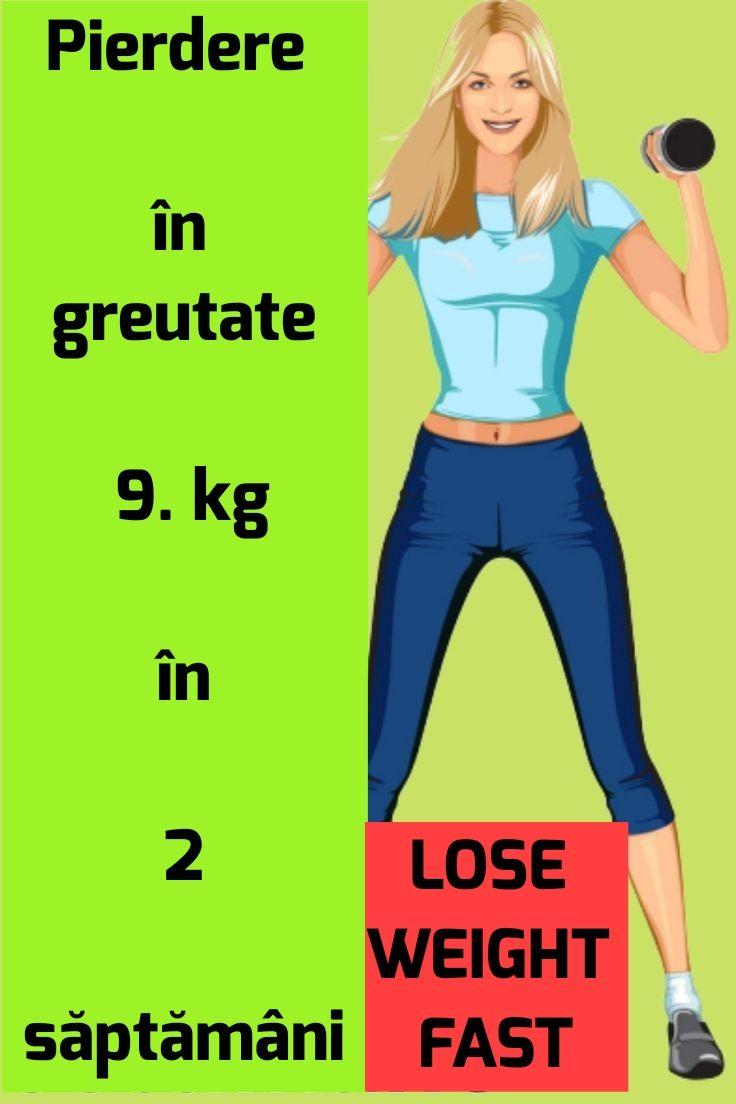 modalități ușoare accesibile de a pierde în greutate)