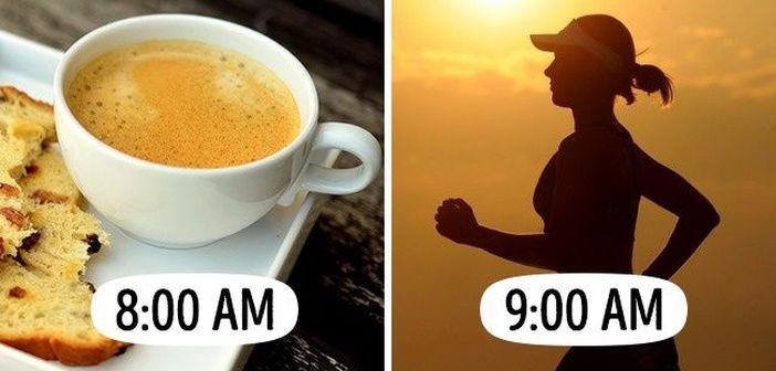 Cafeaua iti poate afecta silueta? - Andreea Raicu