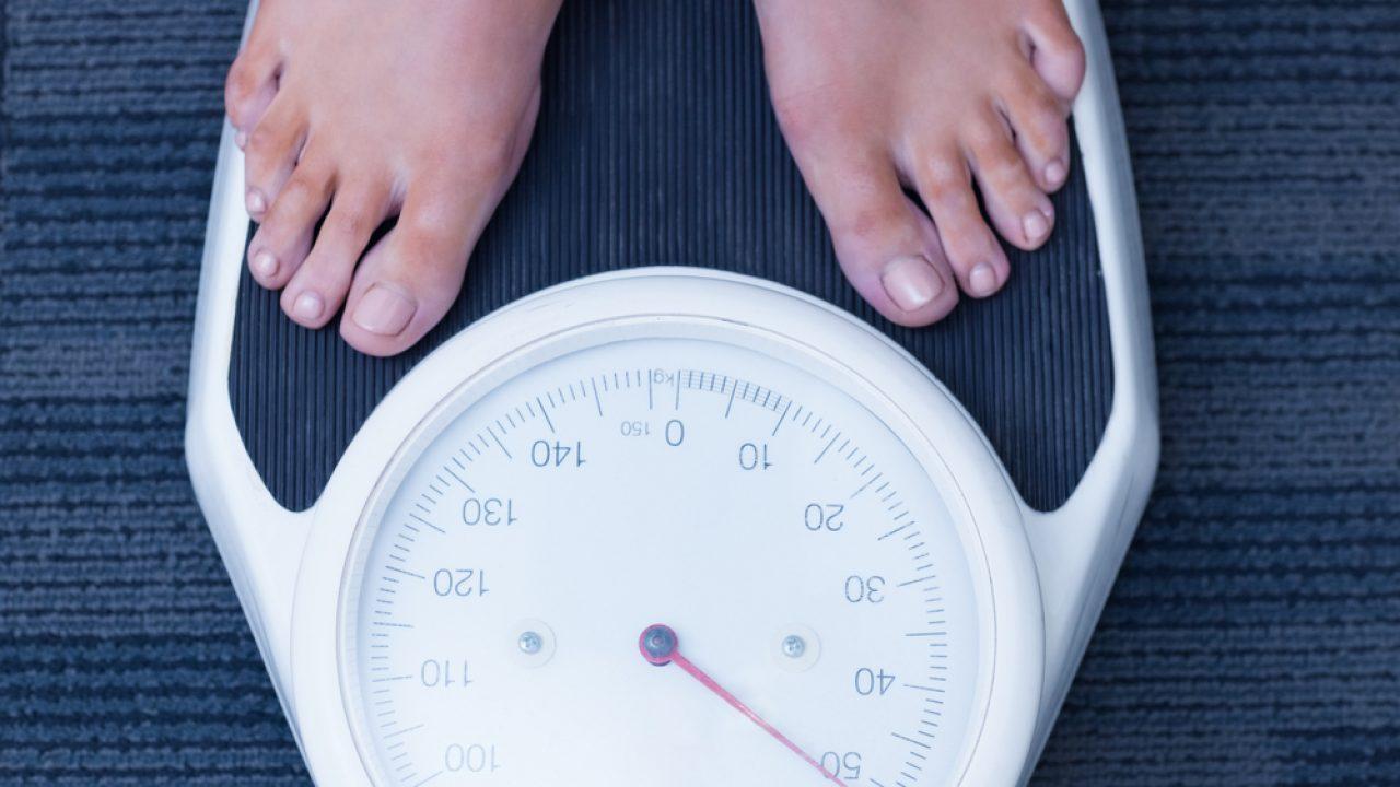pierdeți în greutate pentru a vă simți mai bine
