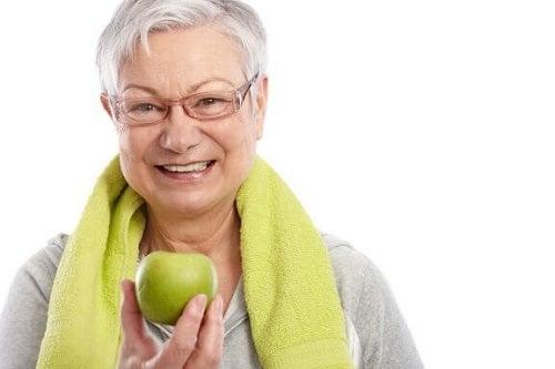 pierderea în greutate vârstă mijlocie