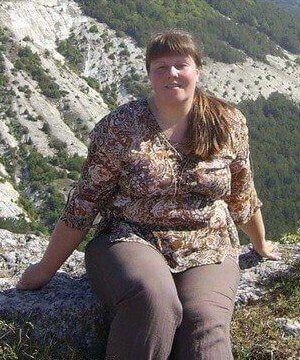 pierderea în greutate doamna lacului