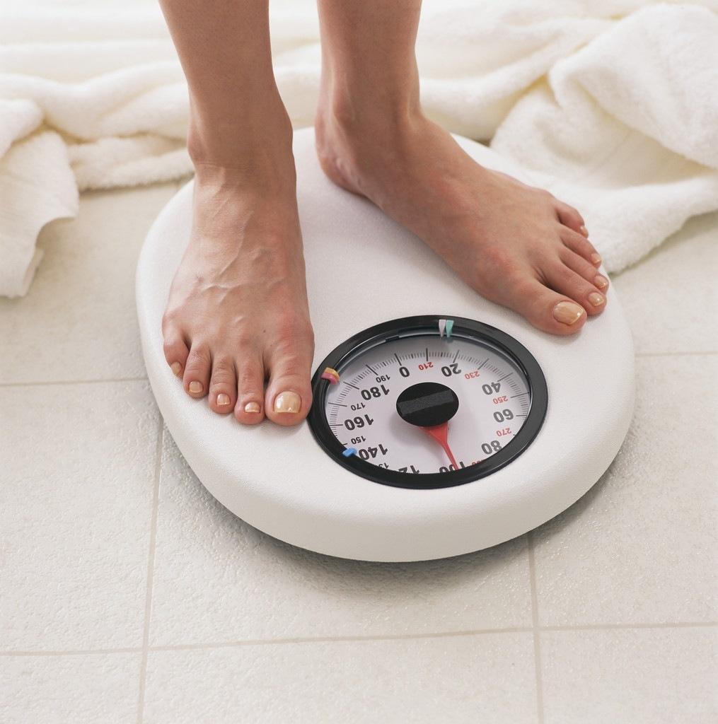 scădere în greutate din umeri