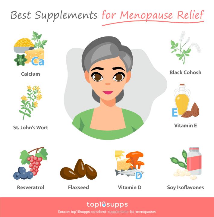 Cum să slăbești prin menopauză