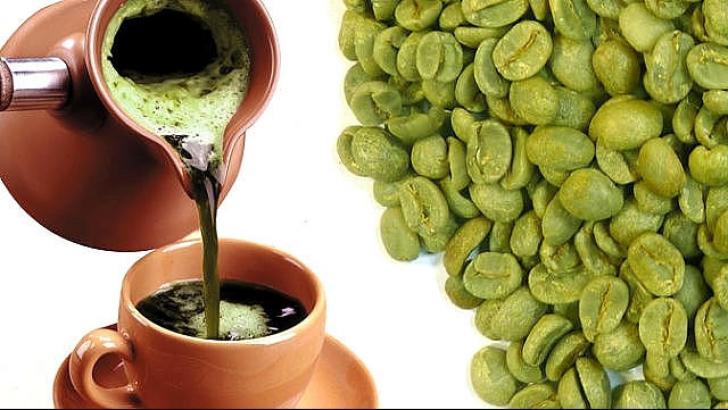 boabele de cafea ajută la pierderea în greutate