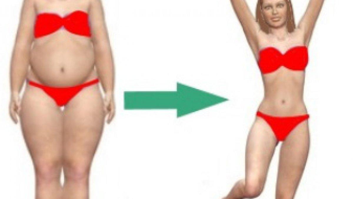 Rfl Pierdere în Greutate Dieta în PSMF