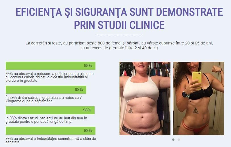 rpm rezultate de pierdere în greutate