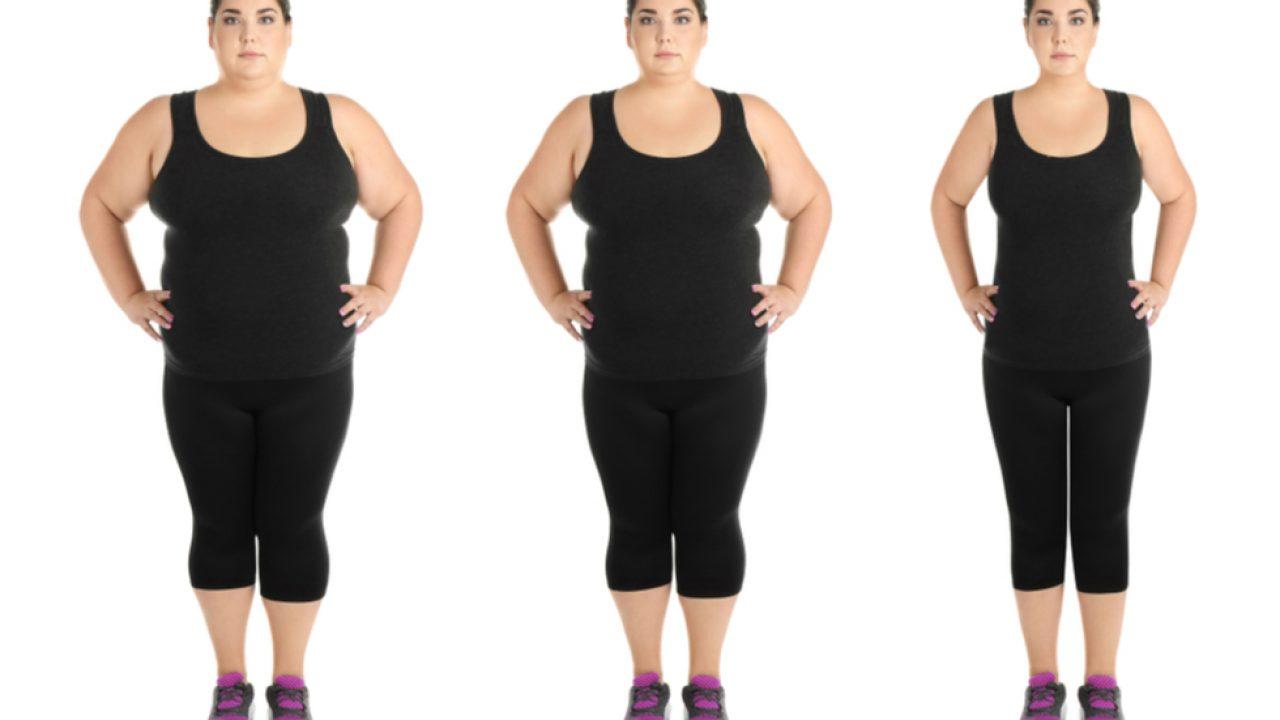 slăbește 50 kg Femeia în vârstă de 40 de ani nu poate slăbi