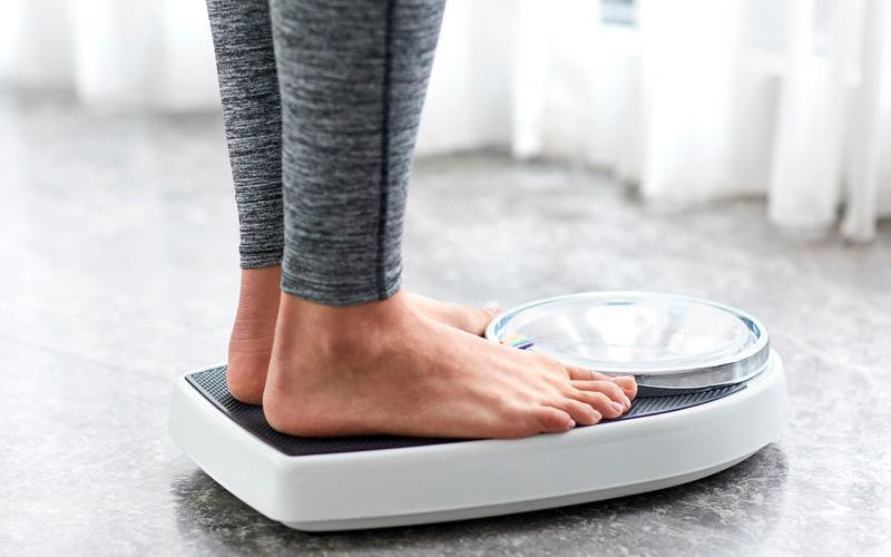 Patru moduri pentru a pierde in greutate