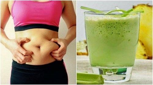 băuturi de pierdere în greutate