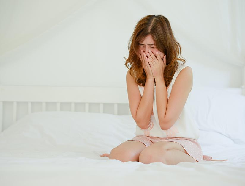 Diferența dintre Atacul de panică și Tulburarea de panică