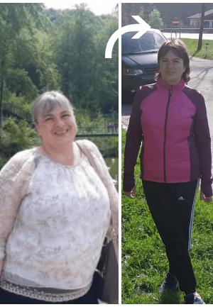 peste 50 de succes în greutate)