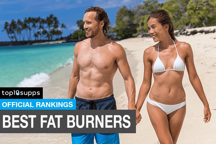 Top 10 Fat burners pentru bărbați în ,