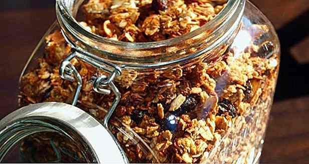 bare de granola pierdere în greutate ciroza de slabire severa