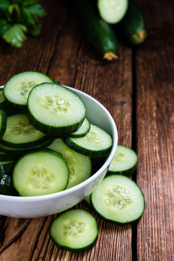 Revizuirea dietei castraveți: funcționează pentru pierderea în greutate?