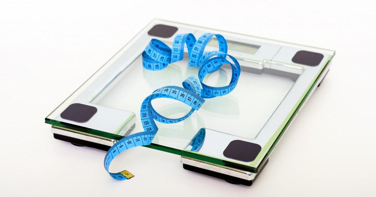 Cum am slăbit 12 kilograme în 7 săptămâni şi gadgeturile care m-au ajutat şi motivat - Go4IT