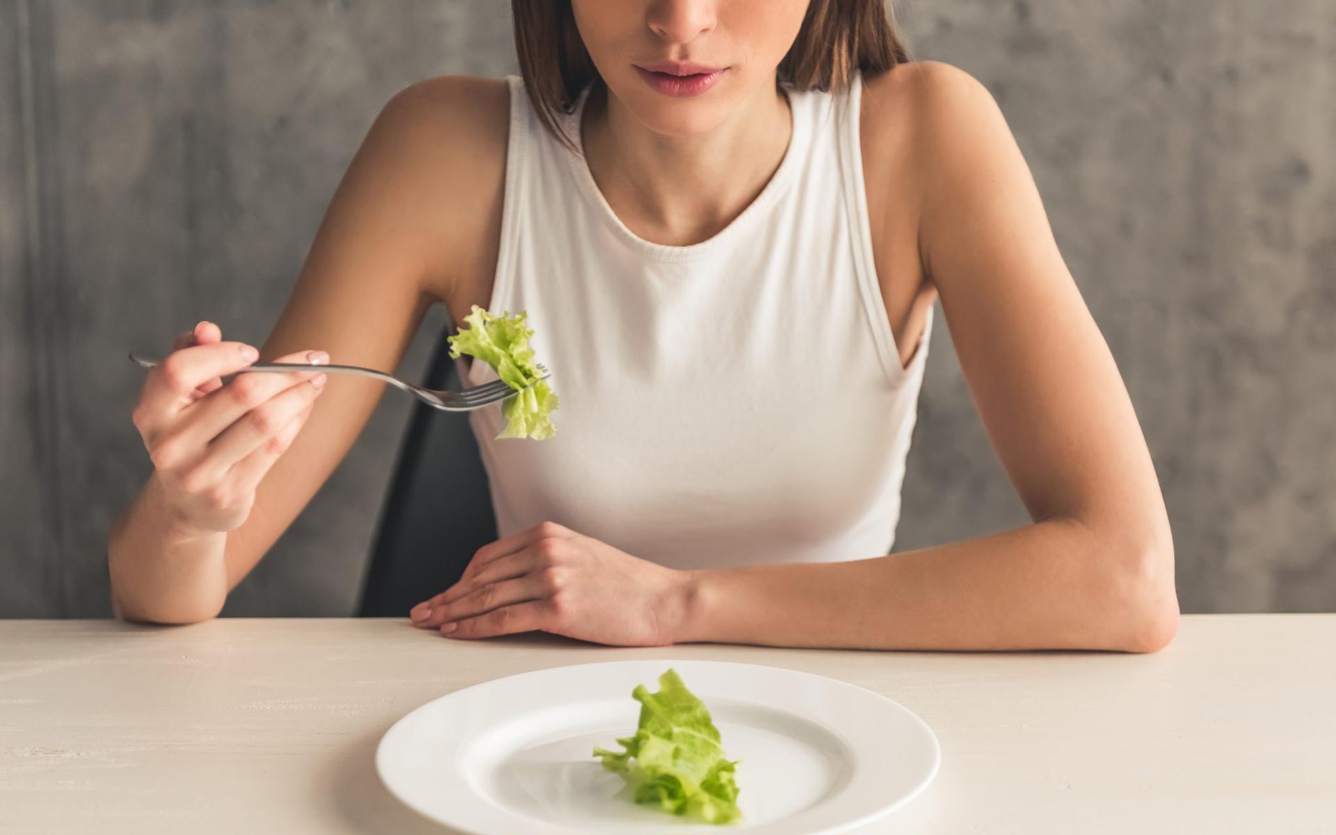 Câte calorii consumi în medie pe zi?