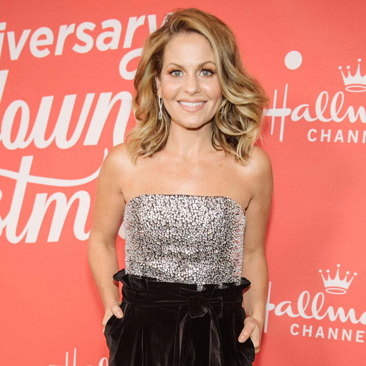 candace cameron bure pierdere in greutate