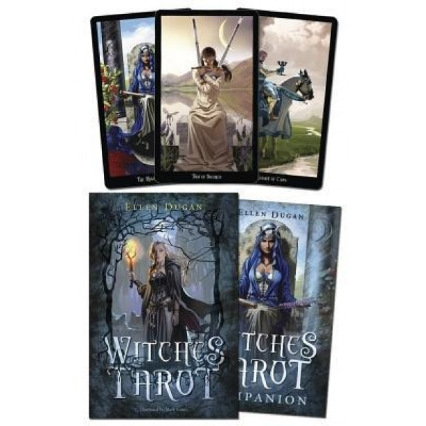 Radleigh Valentine - Angel Tarot Cards: A Card Deck and Guidebook - liceuldeartecbaba.ro