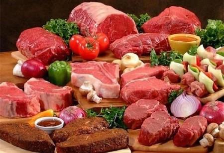 carnea de vită ajută la pierderea în greutate