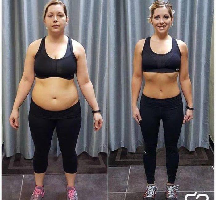 cum să pierdeți greutatea când sunteți anorexic