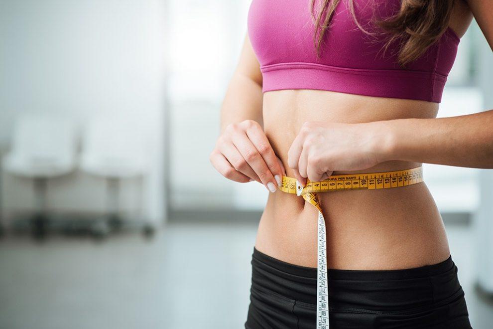 ce te face să pierzi grăsimea din burtă tezaurul pierde in greutate