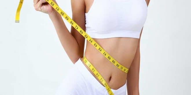 rezultatele pierderii în greutate)