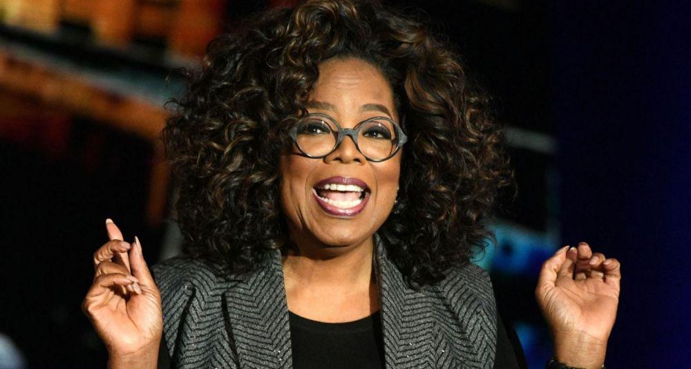 (P) Cum A Slăbit Oprah Winfrey 20 Kilograme? | Ştiri, Știri România | Libertatea | Libertatea