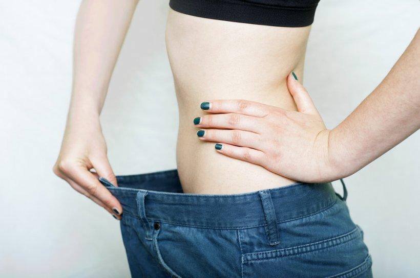 cum să slăbești în timp ce faci examene centimetri pierduți fără pierdere în greutate