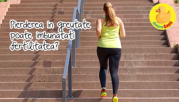 Cum poate fi afectata fertilitatea de obezitate? | Clinica de fertilitate Gynera