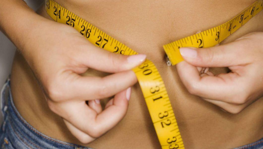 30 kg pierdere în greutate într-un an