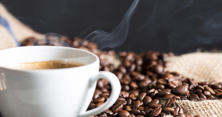 cafeaua va arde grăsime