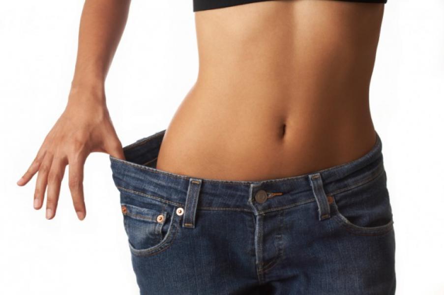 scădere în greutate mcclintock și sud